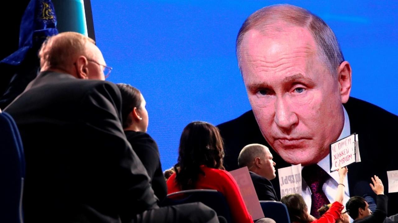 American Thinker: Слушайте Путина