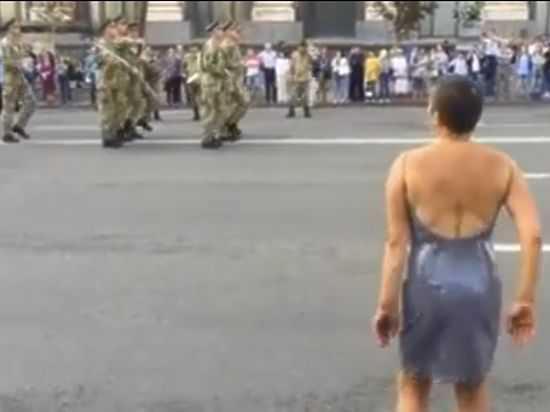Донецк – слава хероям!