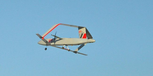 В России создали действующий прототип беспилотного «само-вертолёта»