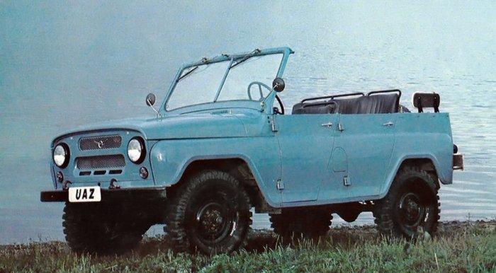 6 лучших моделей советских а…