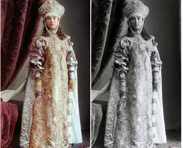 Елизавета Оболенская