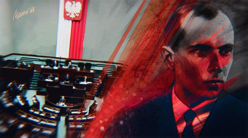 «У нас год свиньи, у них год Бандеры»: в Сети обсуждают идею Львова объявить 2019 год годом Бандеры