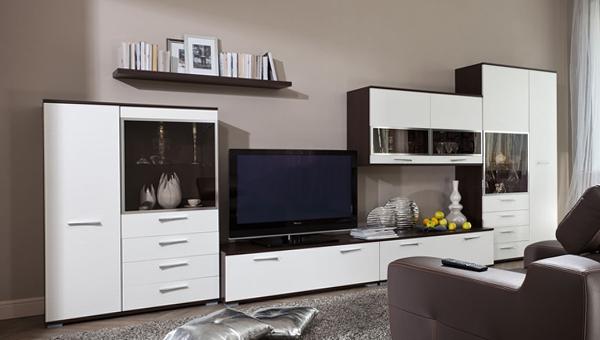 Мебель Модульная Модерн Для Гостиной Москва