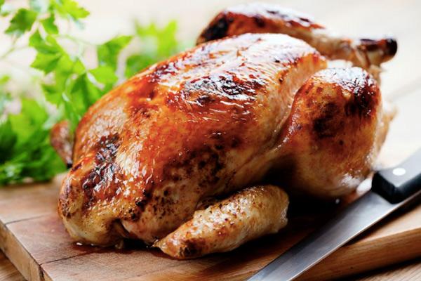 Шесть ошибок при приготовлении курицы и как их исправить