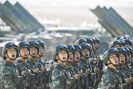 Страшная терракотовая армия
