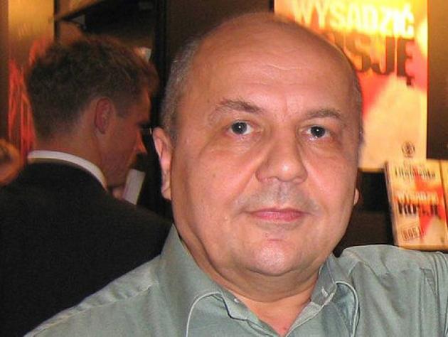 Бывший разведчик Суворов: Украина победит Россию