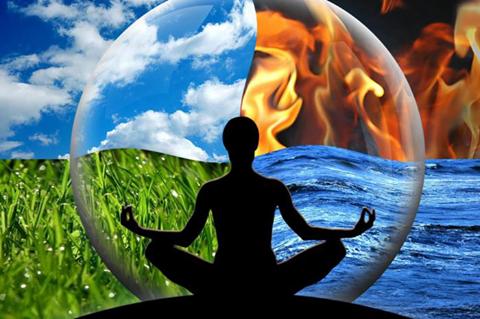 ✅ Это работает: медитация, йога и молитва исцеляют человека!