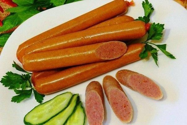 ТОР - 10 Колбасных изделий домашнего приготовления