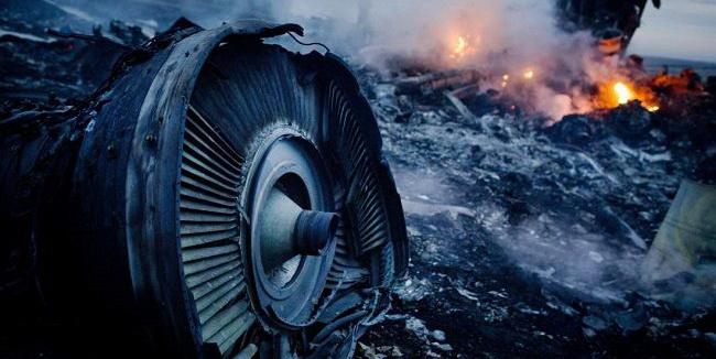 В Киеве разоткровенничались: Сбитый «Боинг» помог удержать украинскую столицу