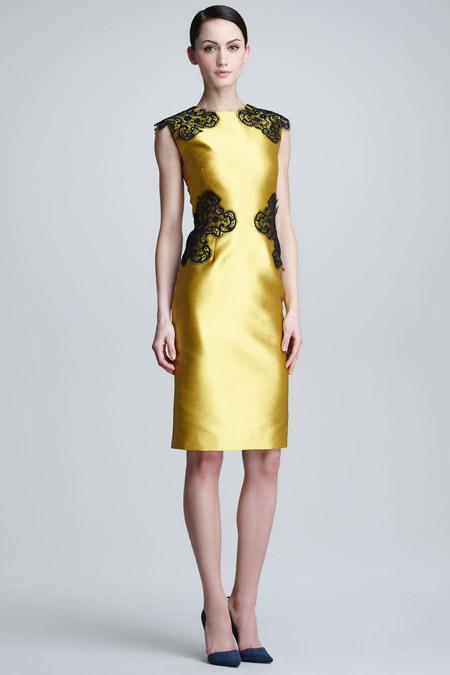 Культовое платье-футляр: 27 …