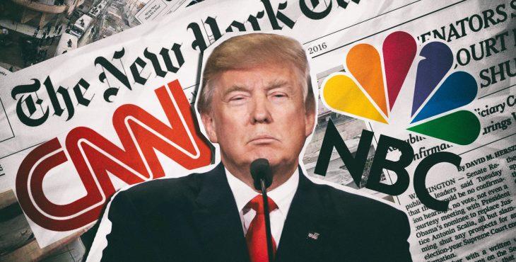 Дискриминация СМИ, или как Госдеп определился с фаворитом