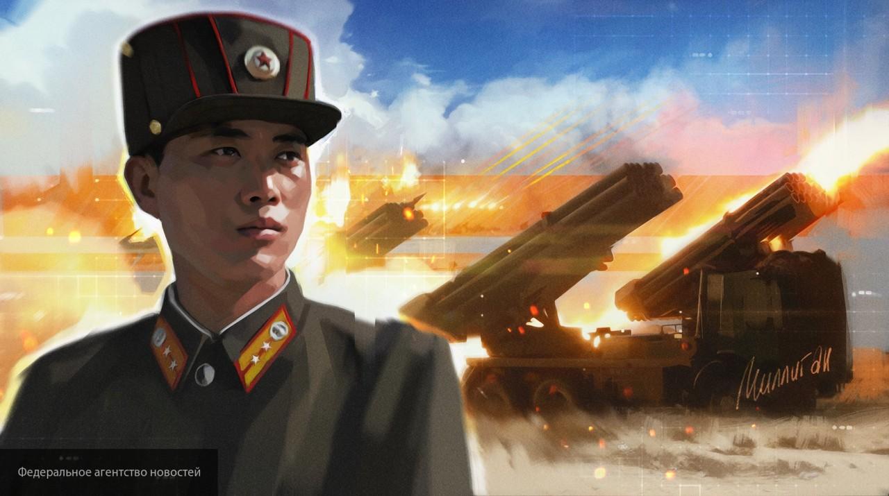 Стали известны шокирующие подробности запуска ракеты КНДР