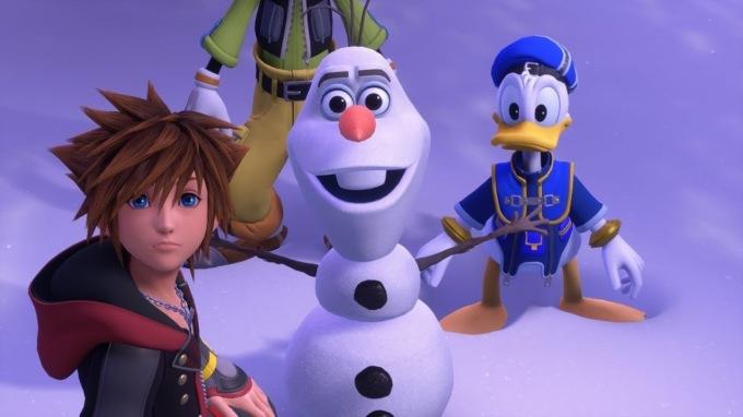 Игрок получил копии Kingdom Hearts III за месяц до релиза — теперь он их продаёт