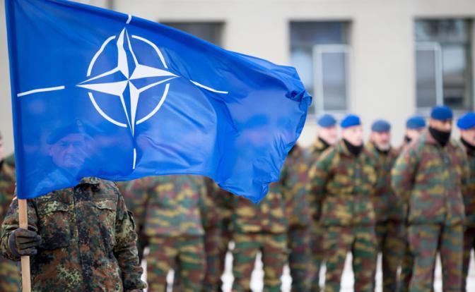 НАТО на войну с русскими потратит триллион, Москве ответить нечем