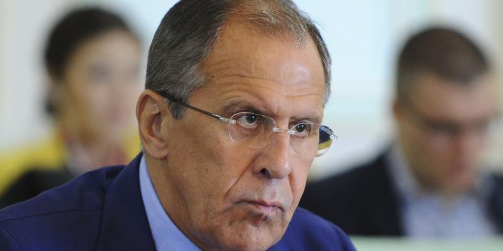 Лавров признался в стыде за распад СССР