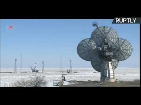 Последний в истории пуск ракеты «Союз-У»