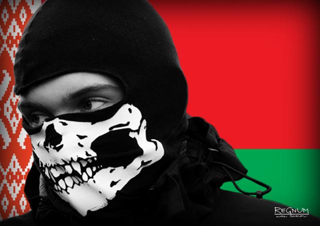 Будет ли Москва и дальше «кормить» белорусских необандеровцев?