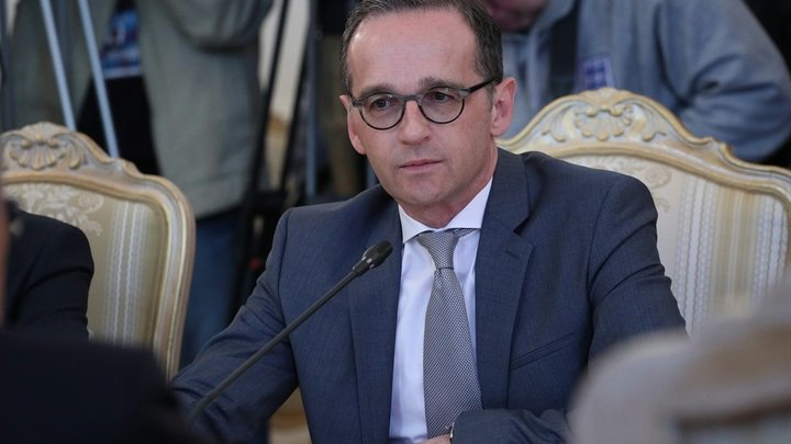 """Германия опровергла ложь Украины об """"оккупации"""" Россией Керченского пролива"""