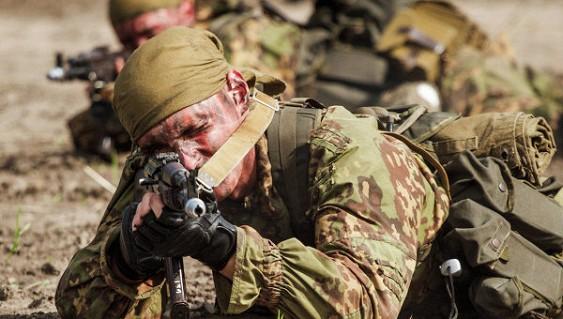 Эксперты США: Российские вооруженные силы могут разгромить войска НАТО за 36 часов.