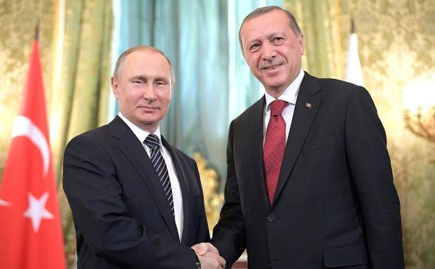 «Русские всегда приходят за своими деньгами»: Эрдогану посоветовали помнить о Бисмарке во время переговоров с Путиным