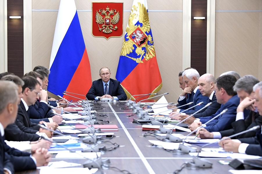 Правда о нефтяном рынке, где она? Путин ее знает?