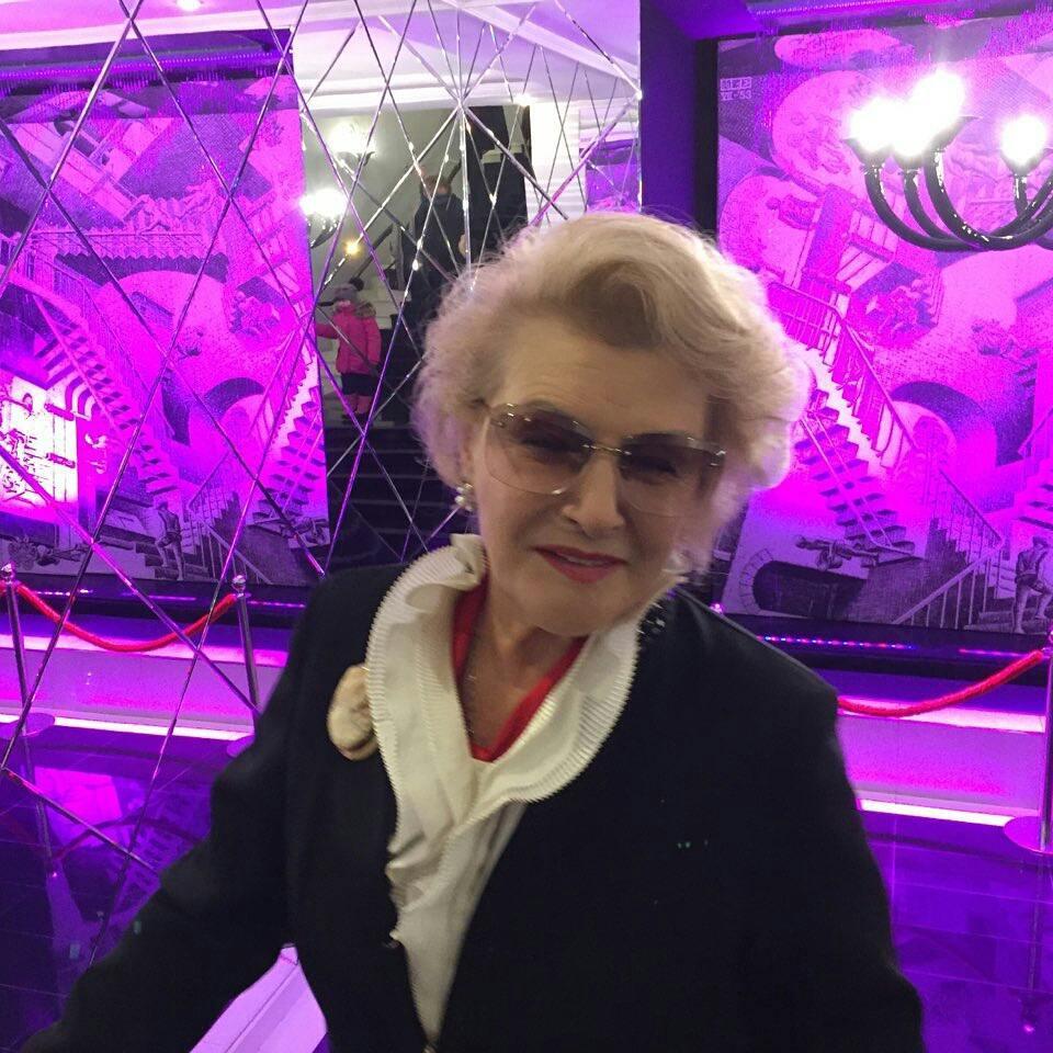 Светлана Дружинина рассказала, как сохранить молодость, стройность и хорошее расположения духа