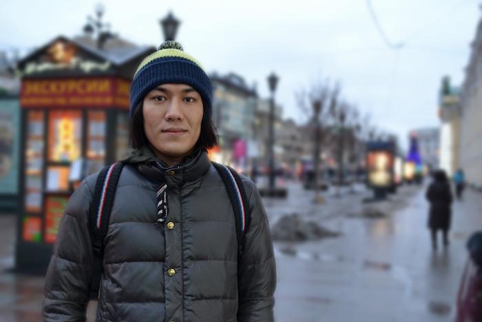 Японец Норихиса Вада: «Благодаря шаверме я выжил в России»