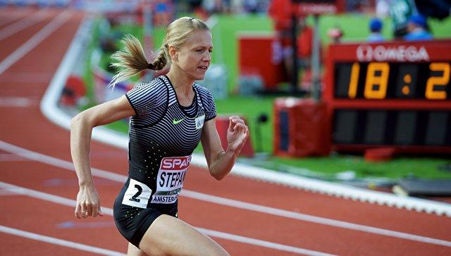 Информатор WADA Степанова заявила, что не хочет возвращаться в Россию