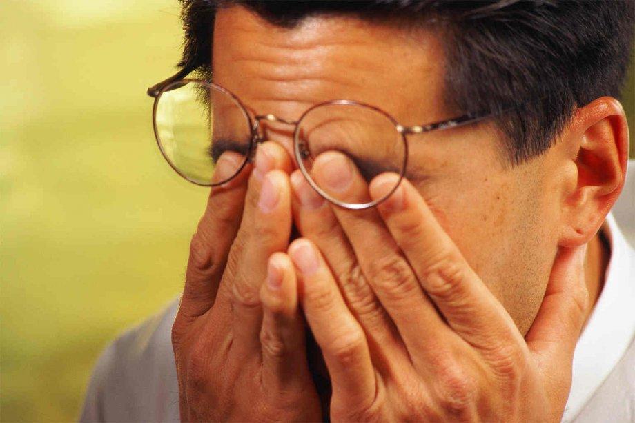 Упражнения для восстановления зрения
