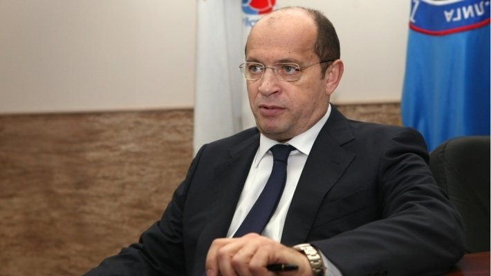 Дюков не заявлял о выдвижени…