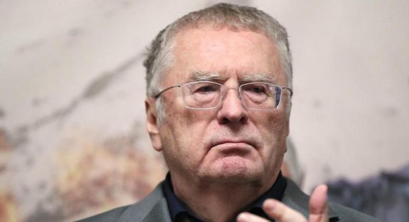 Жириновский призвал выгнать …