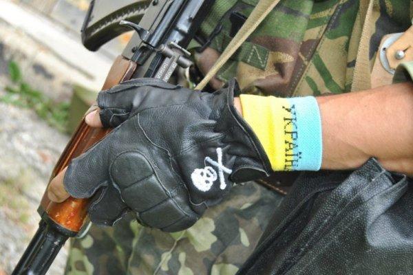 Украина: самоотстрел