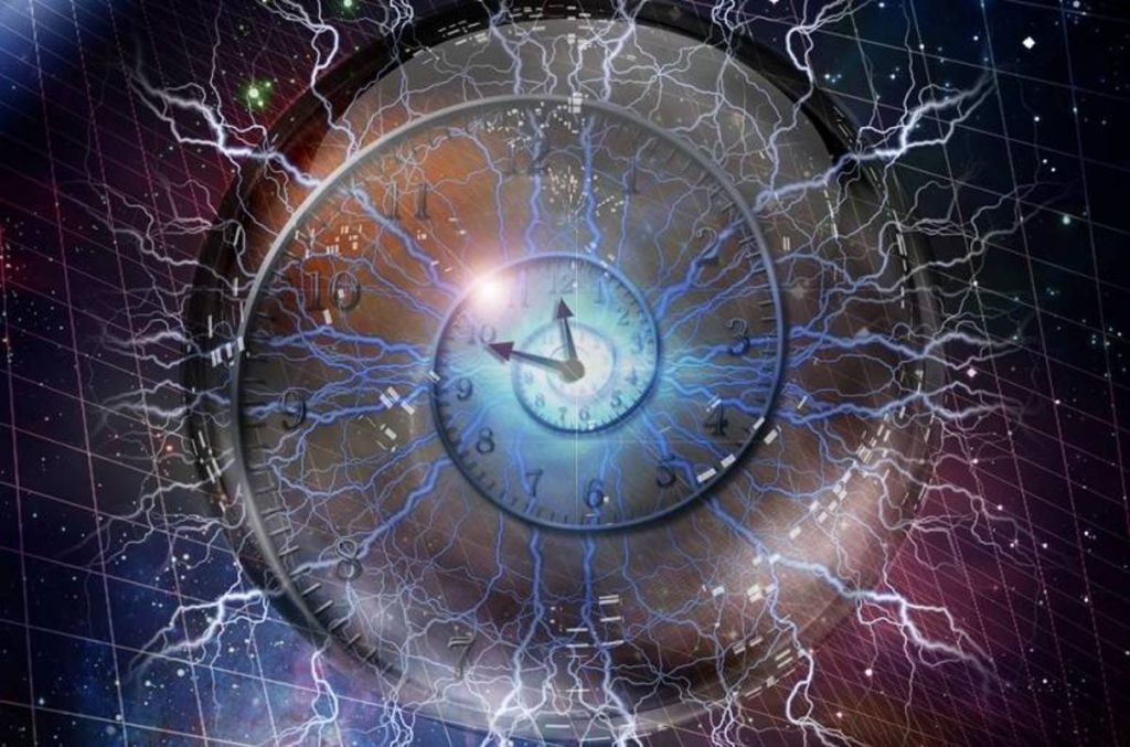 Кристаллы времени: Странные структуры