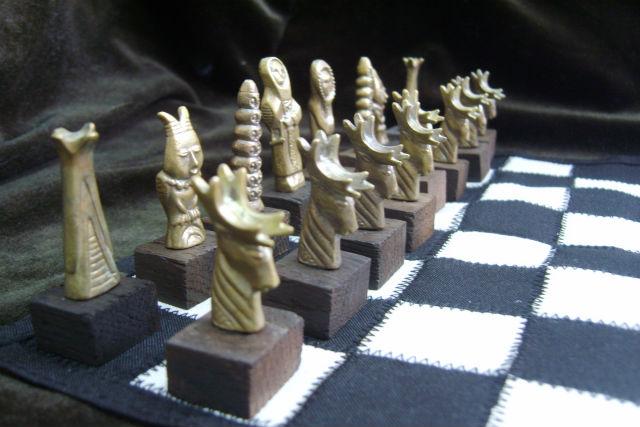 Учёные из Санкт-Петербурга выяснили, почему сибирские оленеводы — хорошие шахматисты