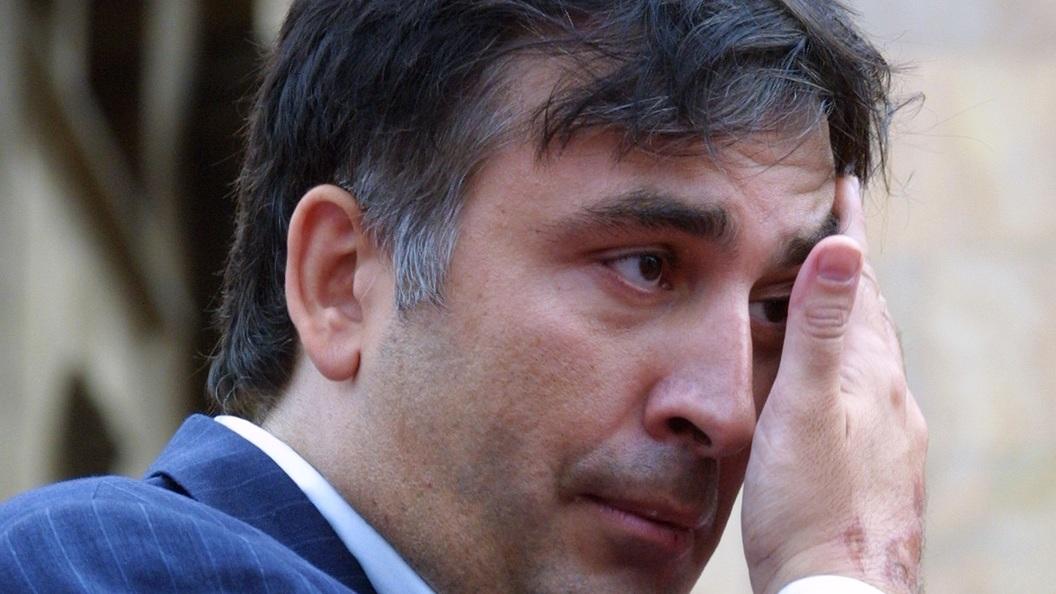 """Заявление экс-главы МИ-6: """"Именно Саакашвили виноват в провале плана США и Британии по развалу России!"""""""