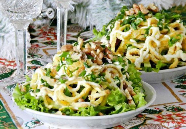 Римский салат салат, кулинария, рецепт