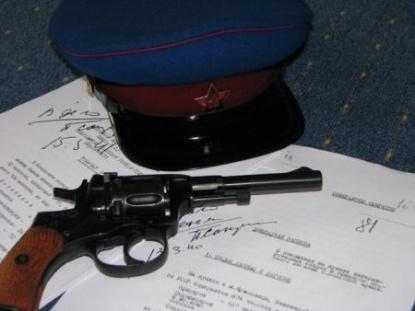 Бревно в глазу как символ «примирения»: Роман Носиков о деле кулака Карагодина