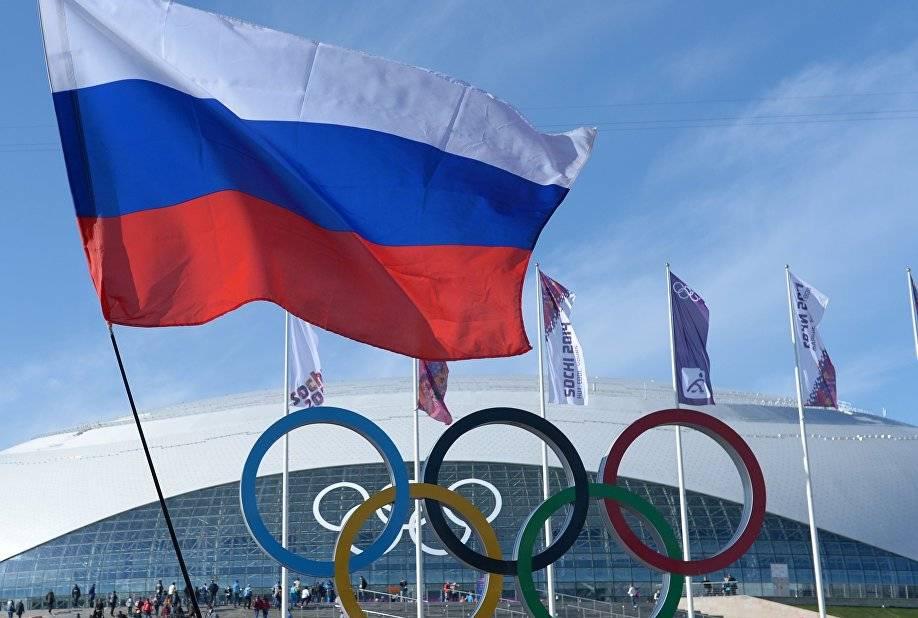 Шантаж от МОК: на Олимпиаде намерено создают ситуацию против России