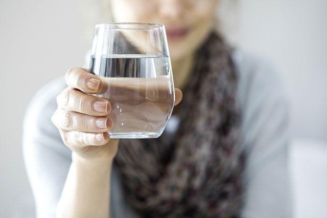 Мода на воду. Можно ли выпить слишком много жидкости?