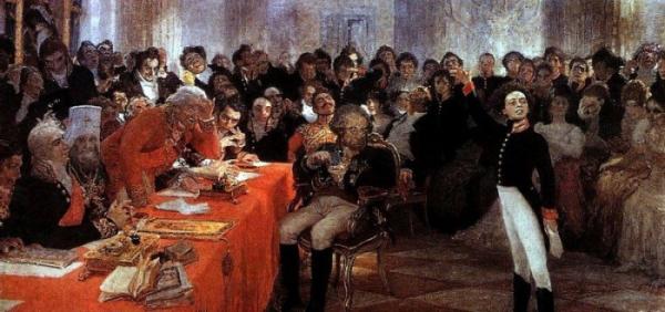 А.С.Пушкин. Малоизвестные факты из жизни человека, которого знают все