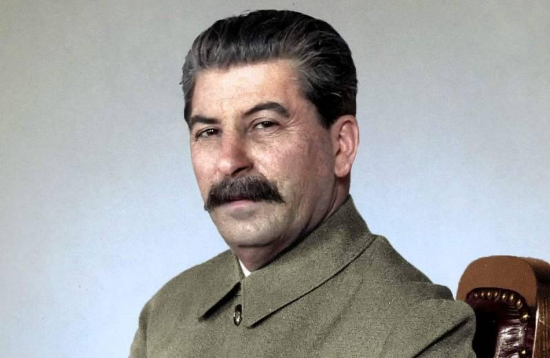 Как Сталин возвращал Россию
