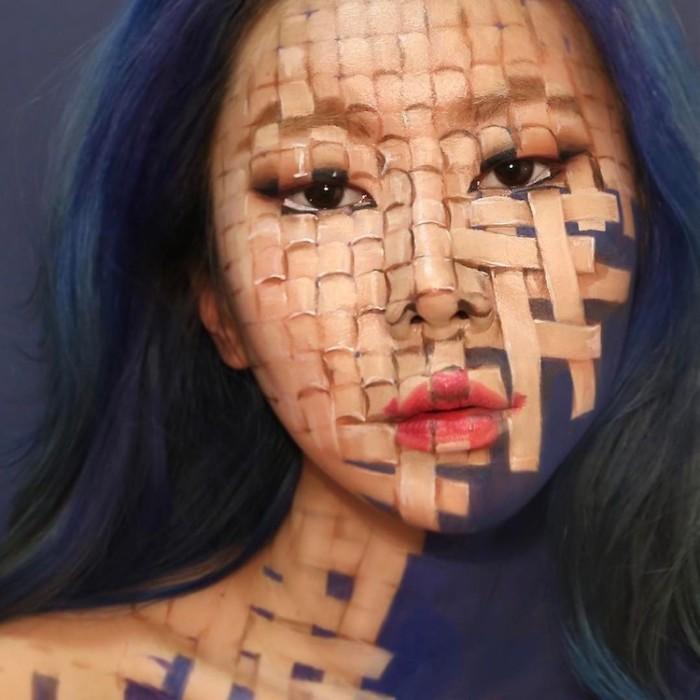 Иллюзия как искусство от Дайн Юн