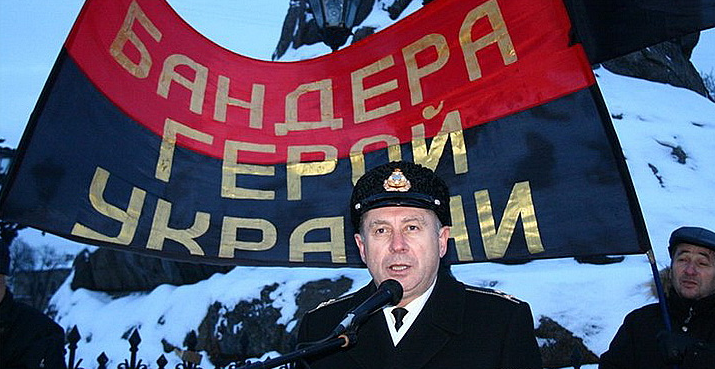 Украинский флотоводец Лупаков: Дайте мне 5 подлодок, и Черноморский флот пойдет ко дну