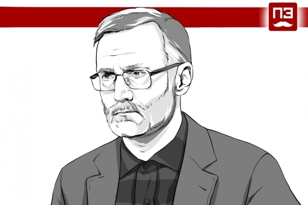 Михеев обнажил правду об Украине: «Они там все - люди с большим «приветом»