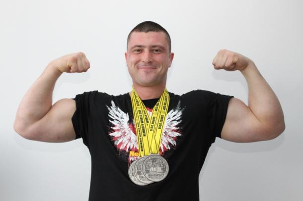 Погиб украинский чемпион мир…