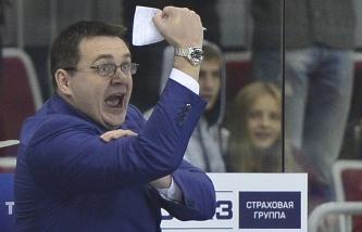 Итоги недели КХЛ: первая отставка, травма лучшего бомбардира и дисквалификация Назарова