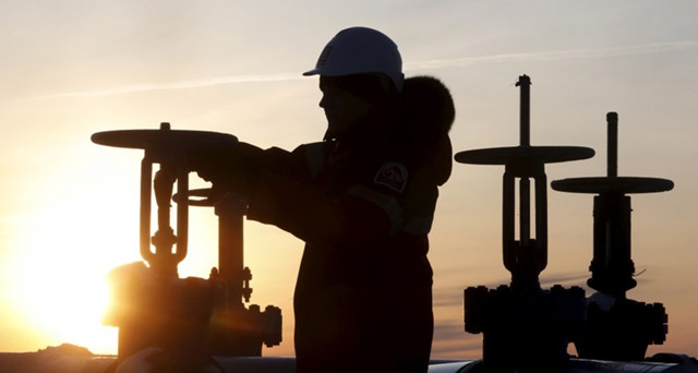 Разворот России на Восток ударил по рынку нефти ЕС