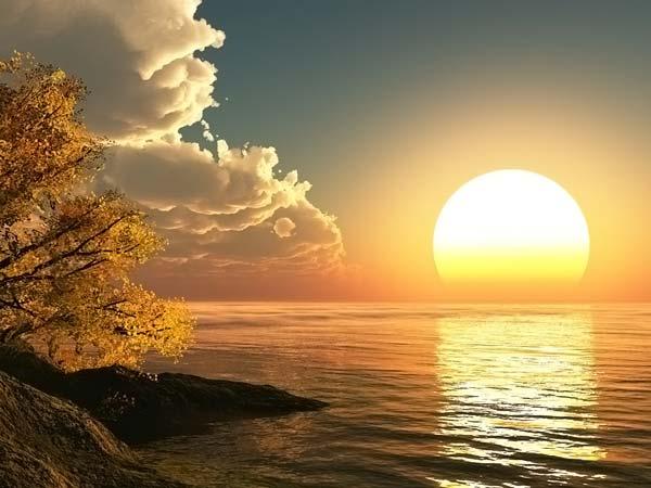 Райский уголок на Земле (17 фото)