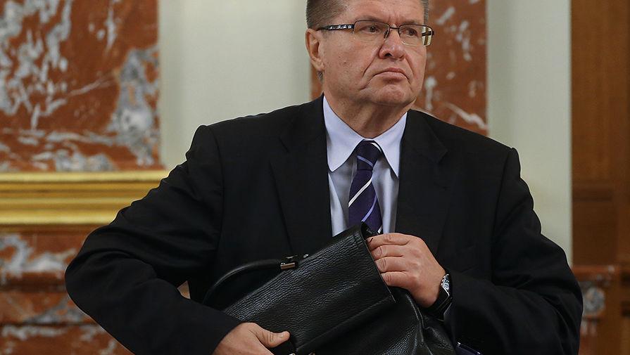 Глава Минэкономразвития Улюкаев задержан за взятку в $2 млн