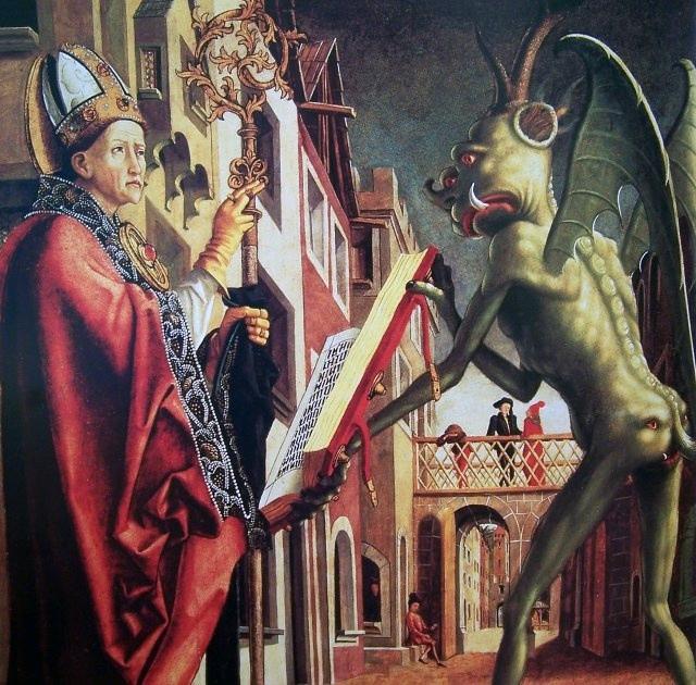 Тайны Ватикана: 15 шокирующих теорий заговора